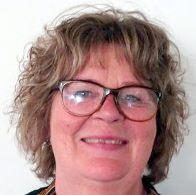 Nina Birch Jensen